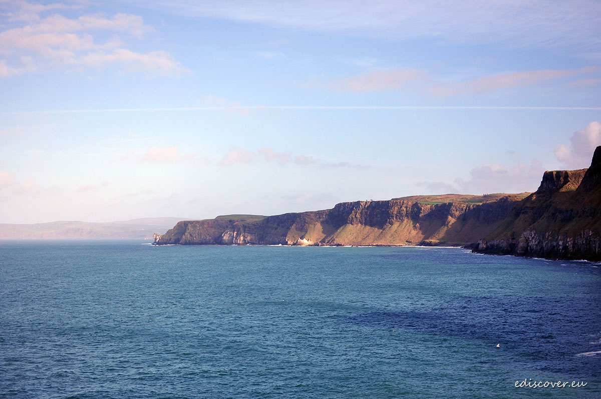 , Carrick-a-Rede.