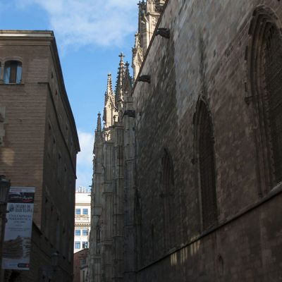 Barri Gotic.