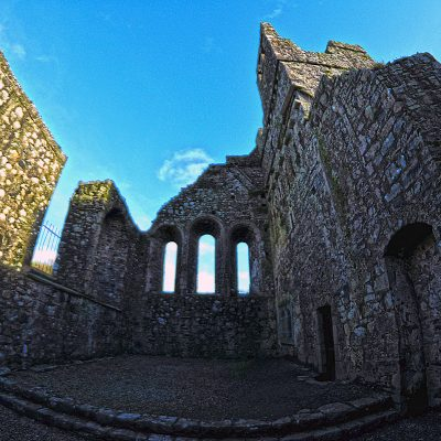 Fore Abbey.