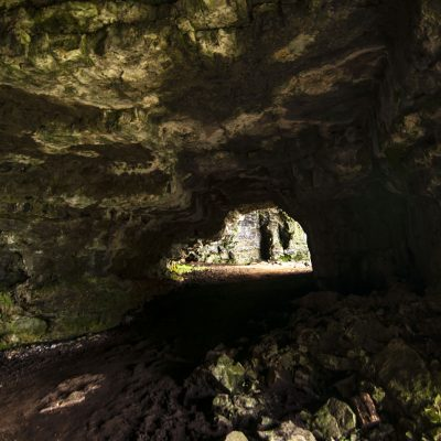 Caves of Kesh.